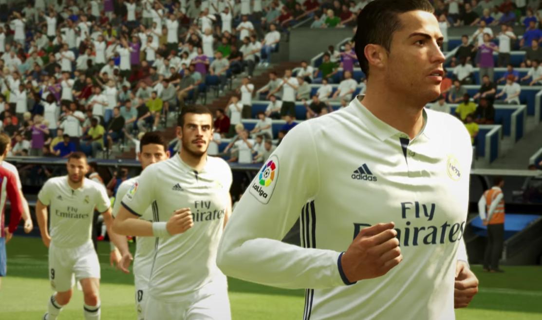 Dit zijn de 30 beste spelers in FIFA 17