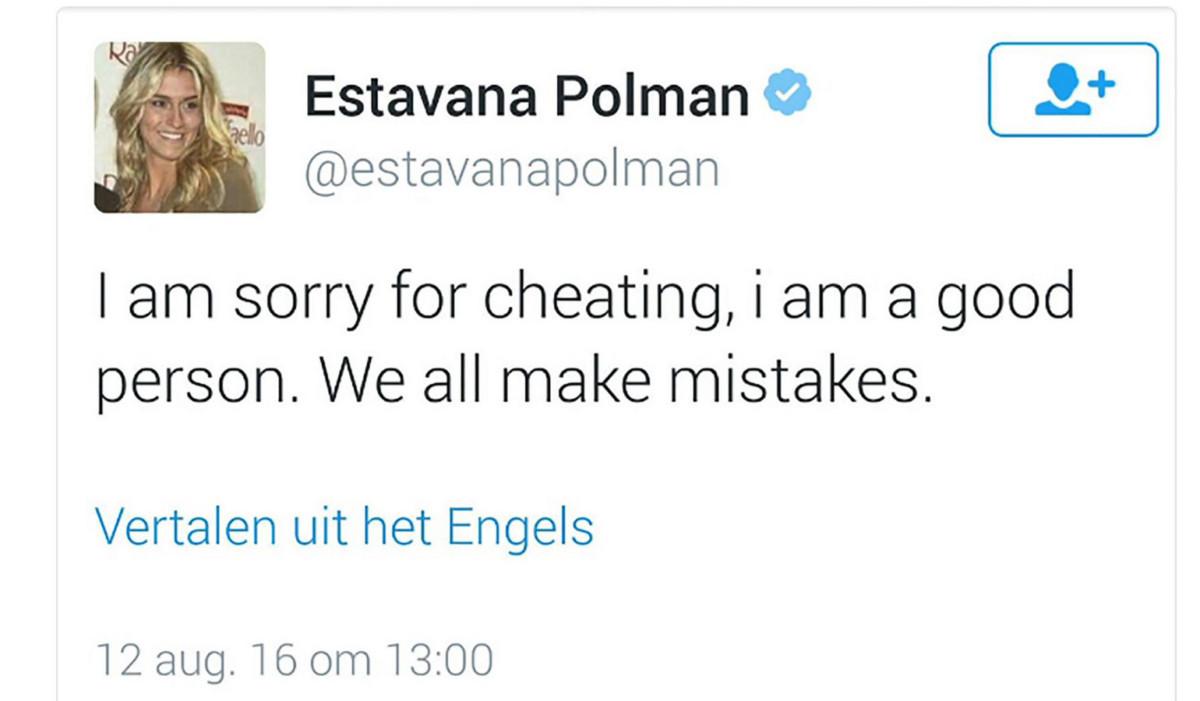 Estvana Polman