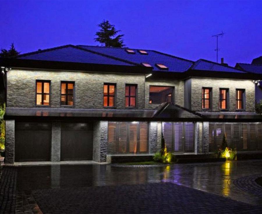Memphis kaapt deze luxe villa voor de neus van Zlatan weg