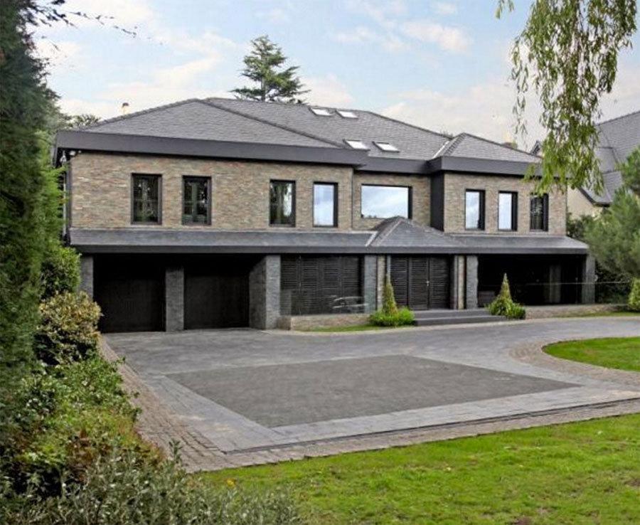 Memphis Depay kaapt deze luxe villa voor de neus van Zlatan weg