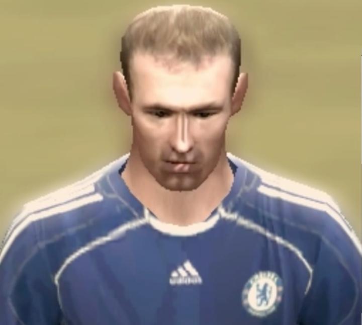 Robben FIFA 2007