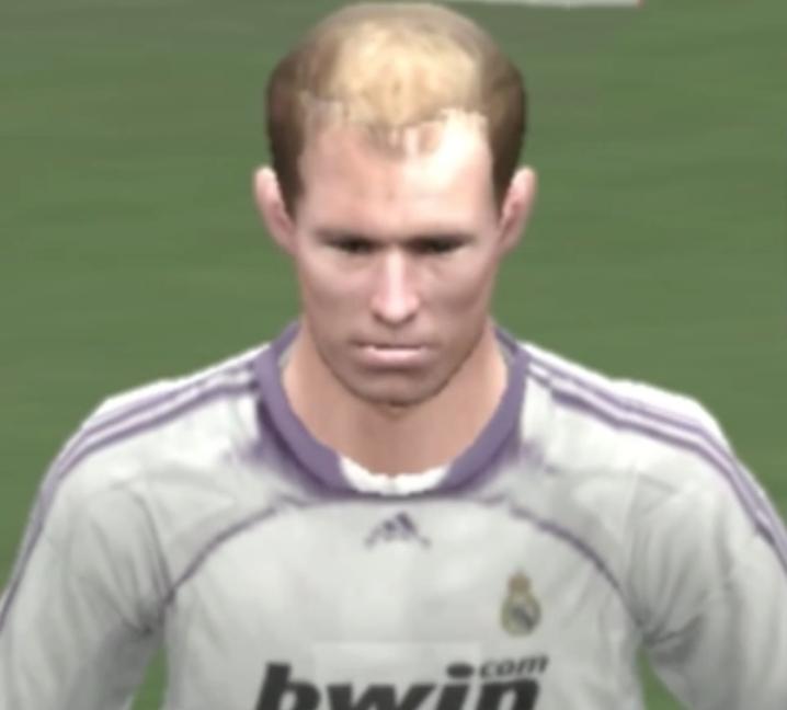 Robben FIFA 08