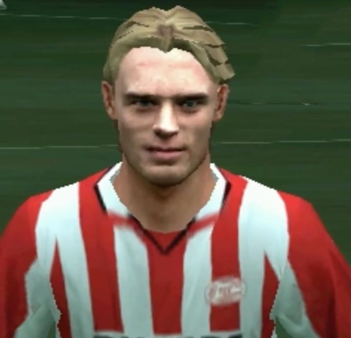 Robben FIFA 2004