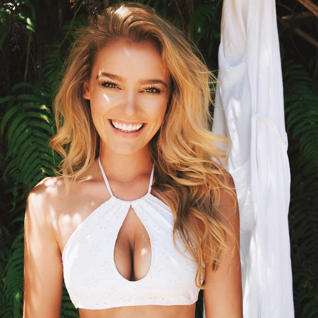 Georgia Gibbs vriendin Danny Ings