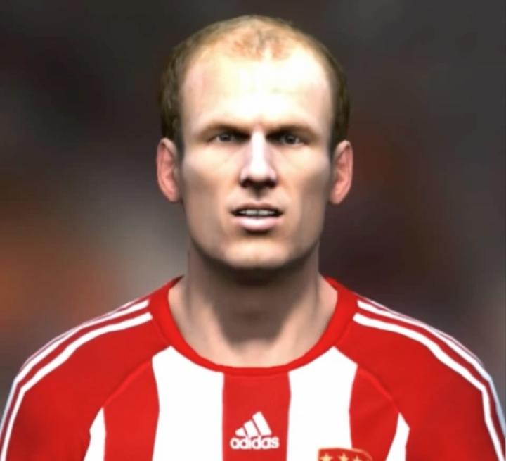 Robben FIFA 11