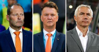 Welke bondscoach ben jij? #2