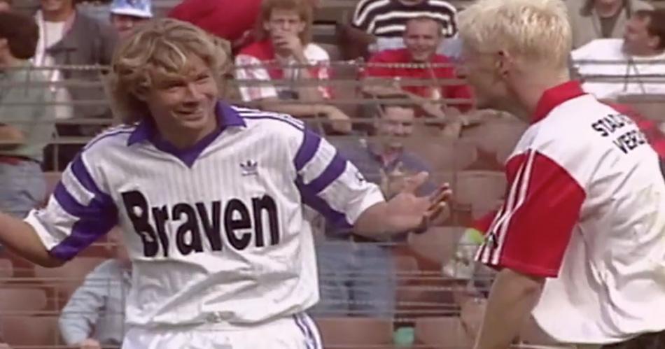 Deze 14 bizarre feitjes over de Eredivisie wist je nog niet