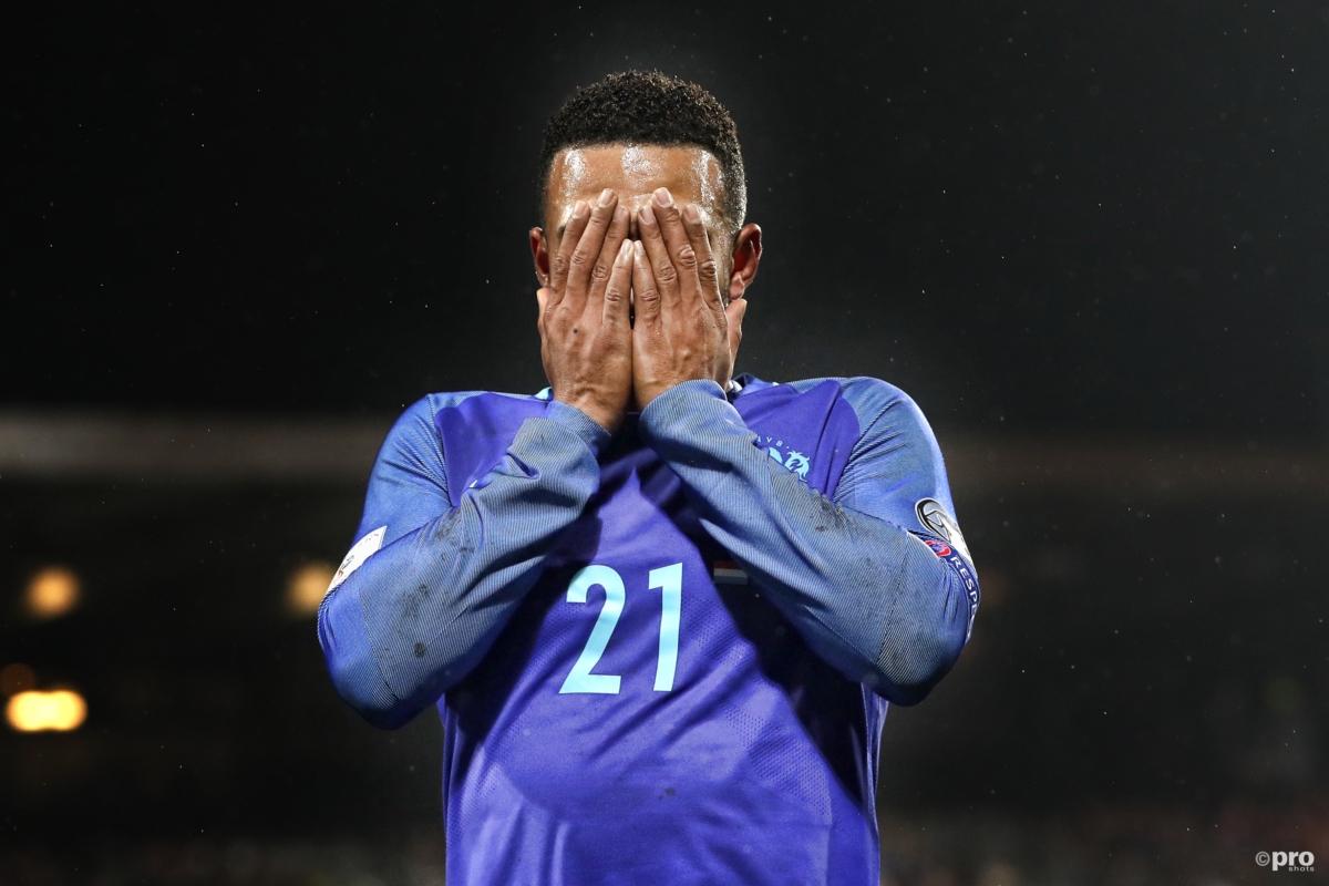 'Dit is de ontroerende reden dat Memphis flopt bij United'