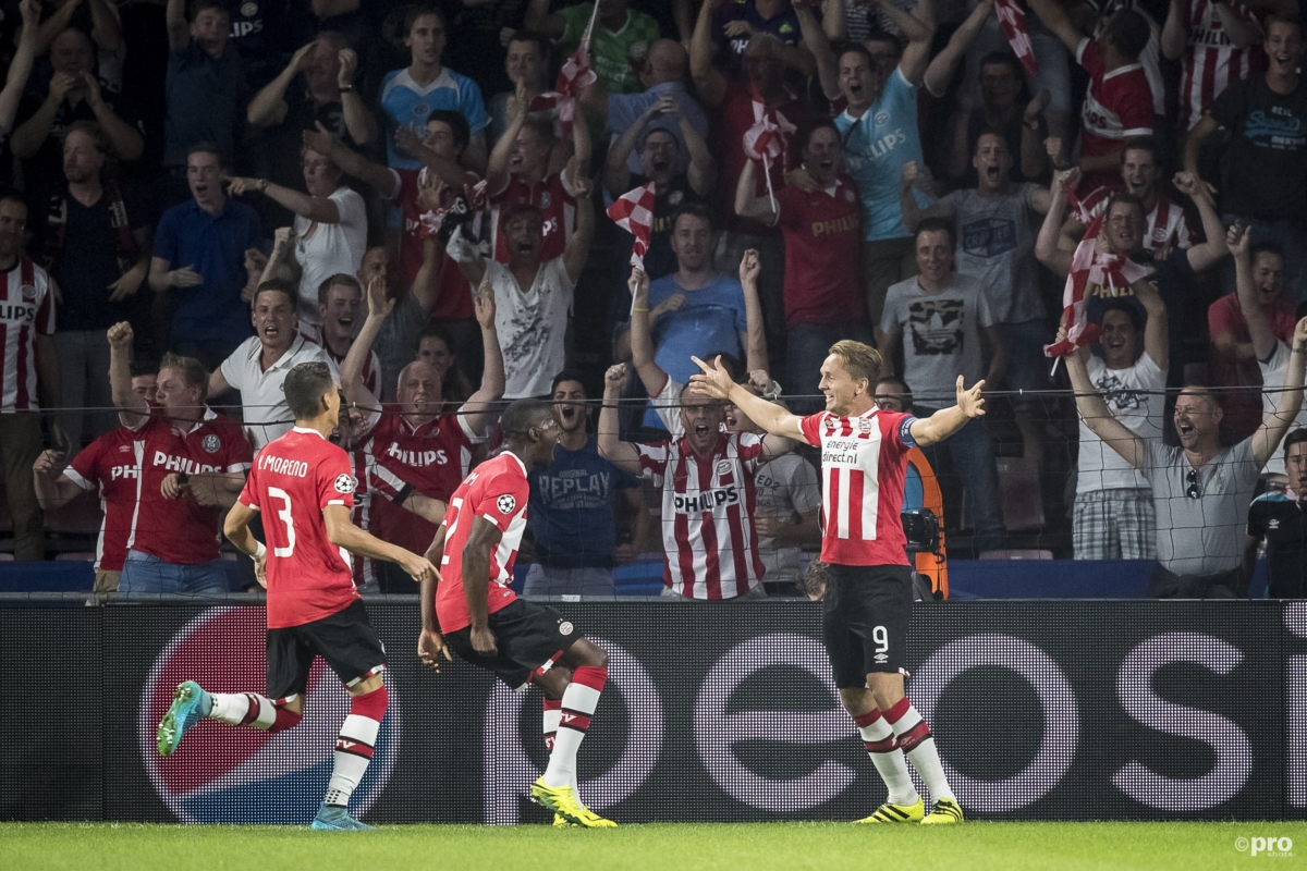 Op deze 6 manieren kan PSV wél van Bayern winnen
