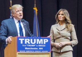 Onthult: Trump vindt deze voetbalvrouw het lekkerst