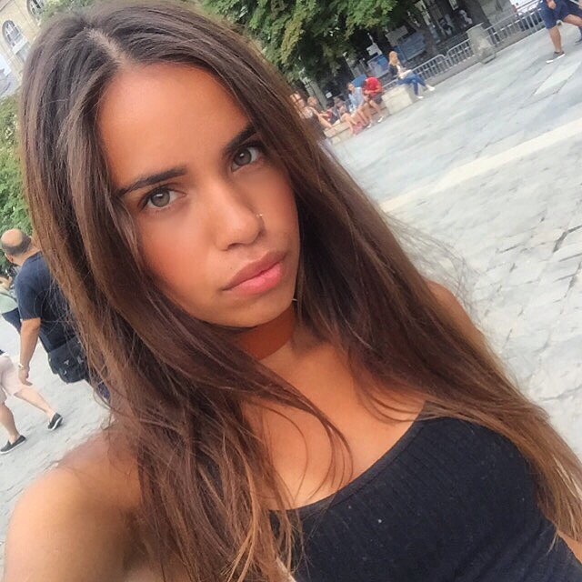 Zoe Taurant vriendin Richairo Zivkovic