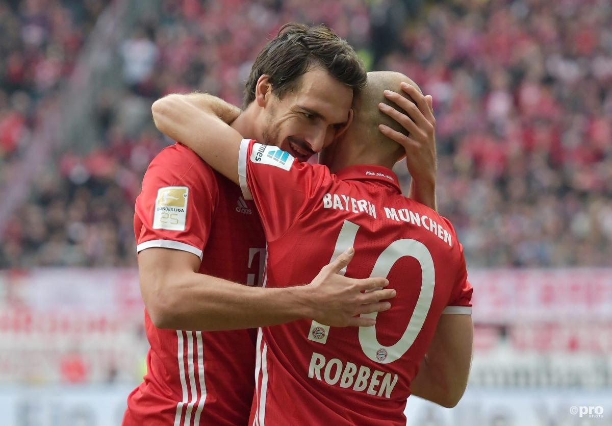 Bayern-speler zeurt over lage FIFA-rating, krijgt enorme upgrade