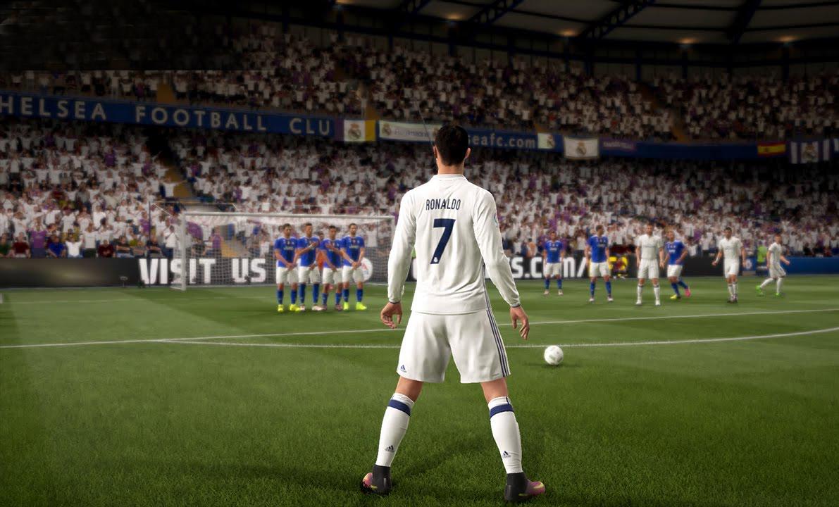 Deze 10 dingen moeten veranderen in FIFA 18