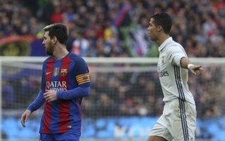 Dit is de bestbetaalde voetballer, en het is niet Messi of Ronaldo
