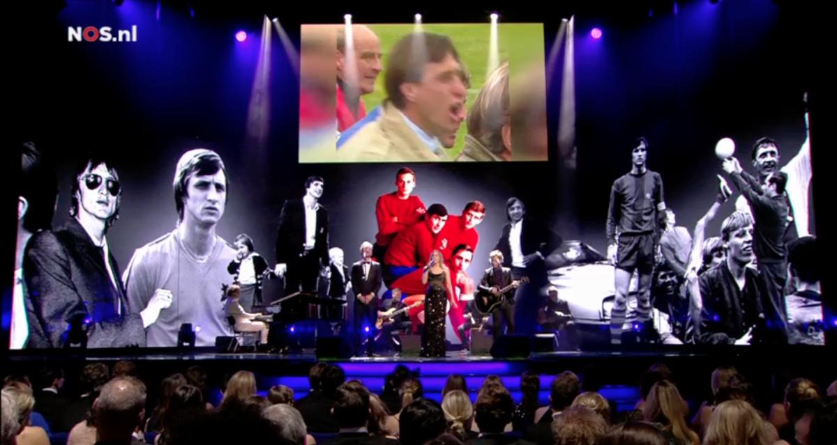 Ons laatste saluut van 2016 aan de beste Nederlandse voetballer ooit