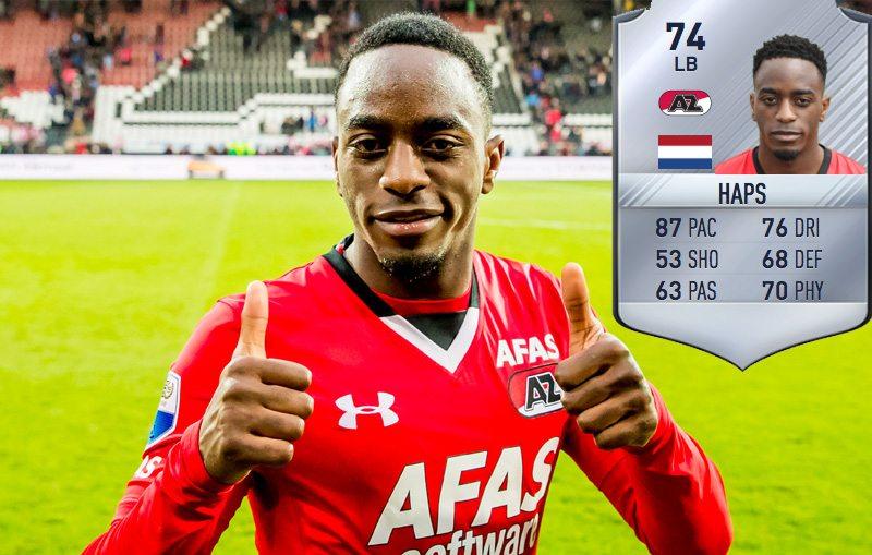 Haps FIFA 17