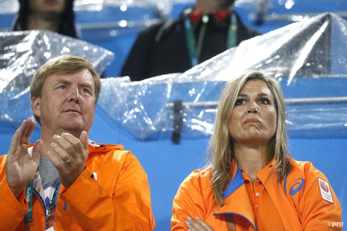 Onthuld: Willem-Alexander is fan van deze Eredivisieclub