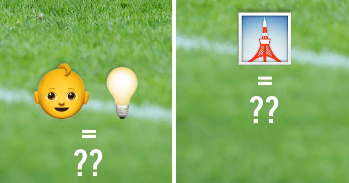 Raad jij deze 10 Eredivisie-spelers op basis van de emoji?