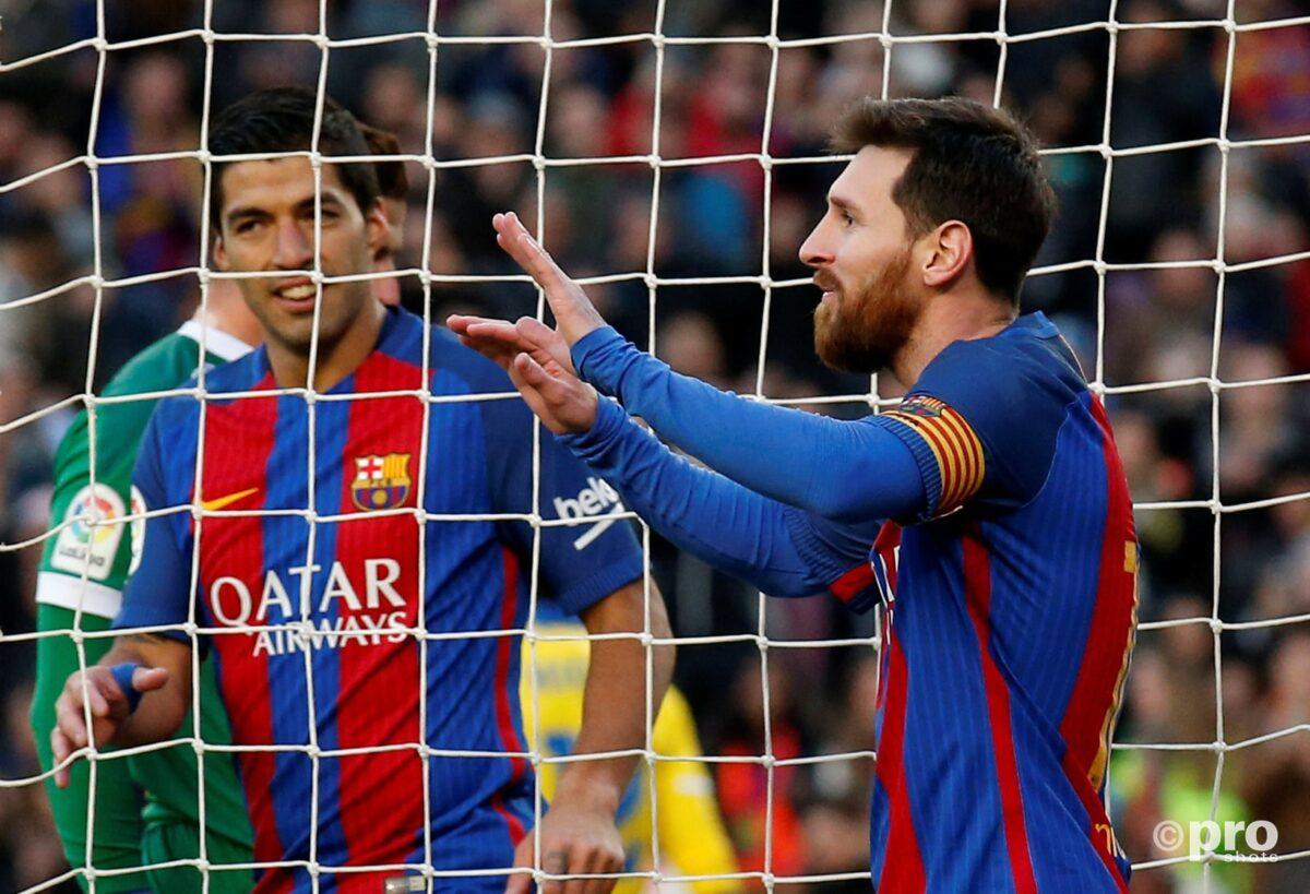 FIFA-fans eisen update voor Messi