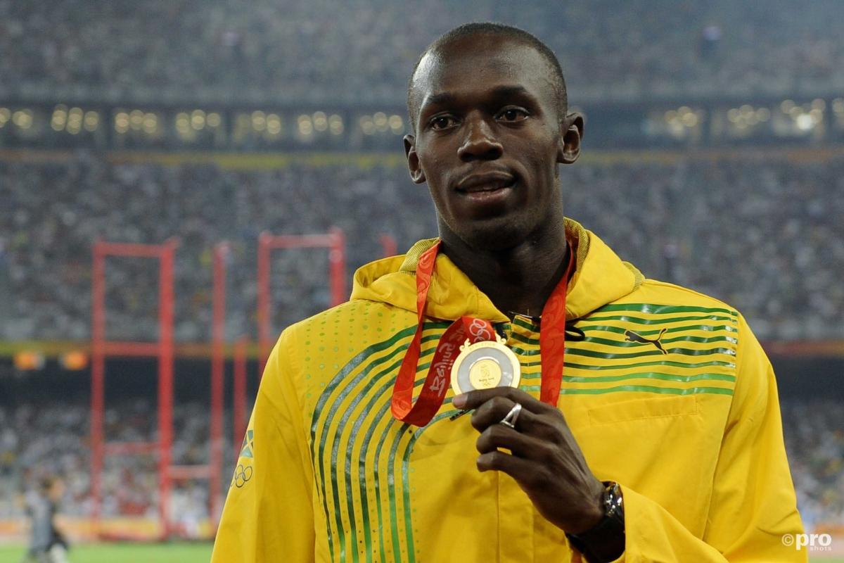 'Bolt raakt gouden medaille kwijt'
