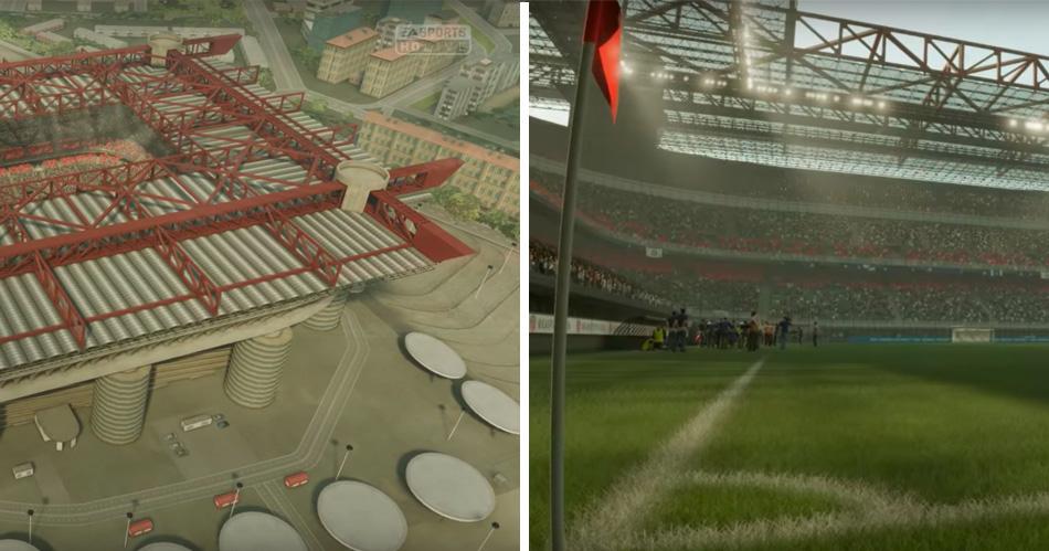 Dit stadion in FIFA 17 maakt mensen letterlijk misselijk