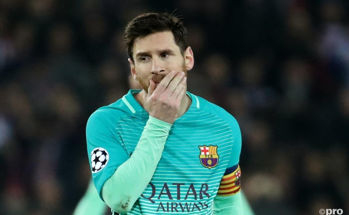 EA vergeet iets héél belangrijks in Messi's FIFA-update