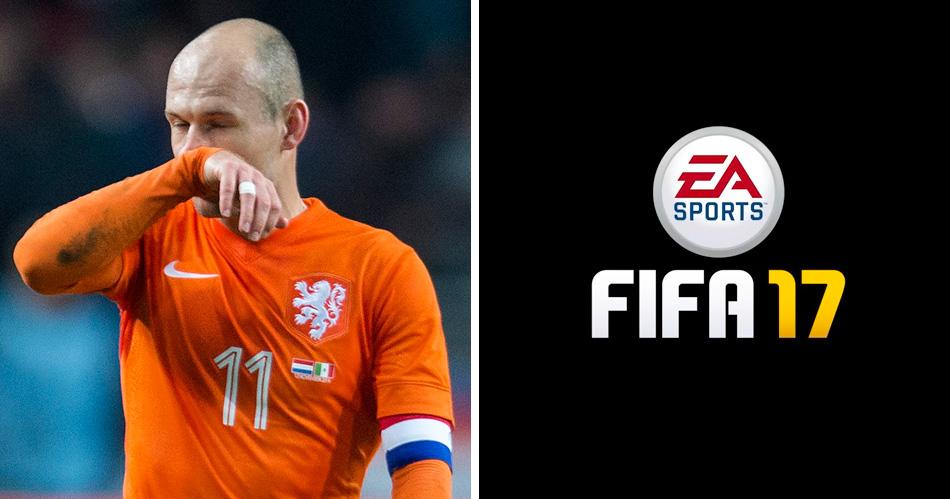 Deze keeper in FIFA 17 is sneller dan Arjen Robben