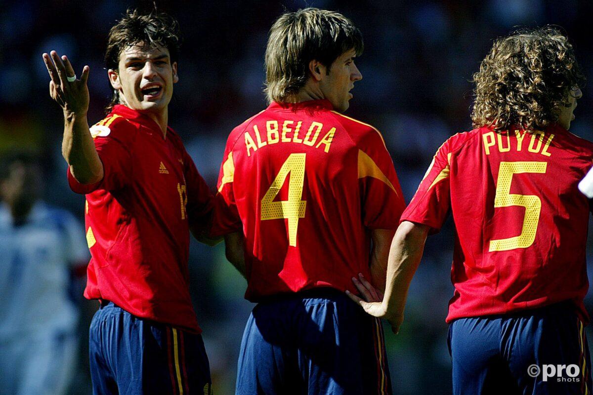 Spanje 4 toplanden die ook in crisis zaten