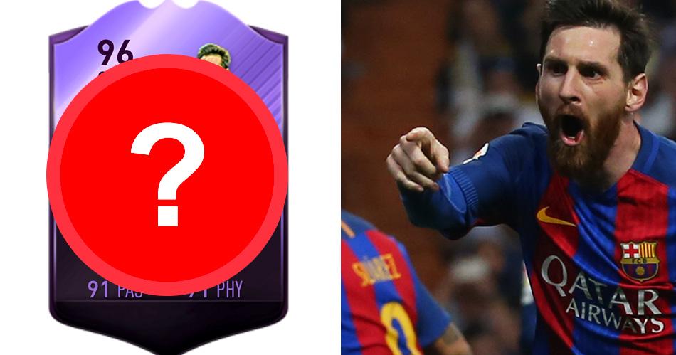 Deze speciale Messi-kaart wil elke FIFA'er hebben