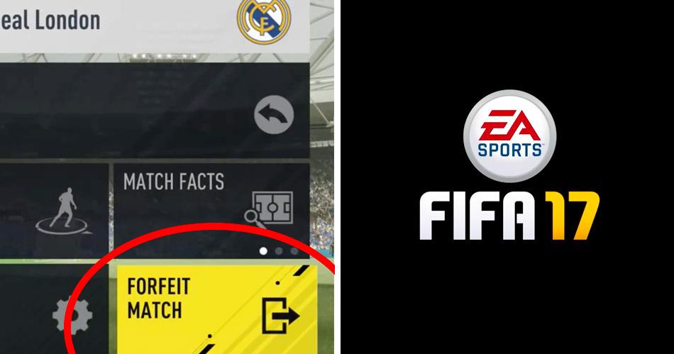 Door dit bizarre FIFA-foutje kun je geen potjes meer verliezen