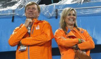 Onthuld: dit is de favoriete Eredivisie-club van Willem-Alexander