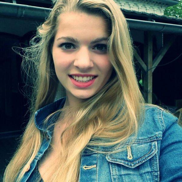 Nadia van Hal vriendin Jeroen Houwen