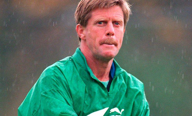 Hans Westerhof Ajax
