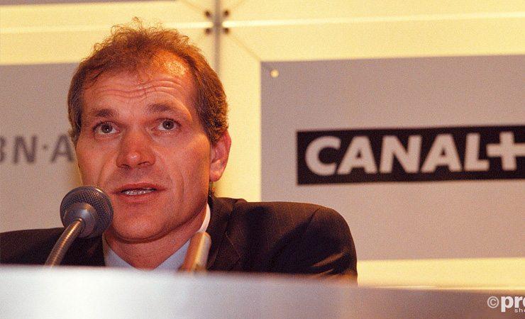 Jan Wouters Ajax