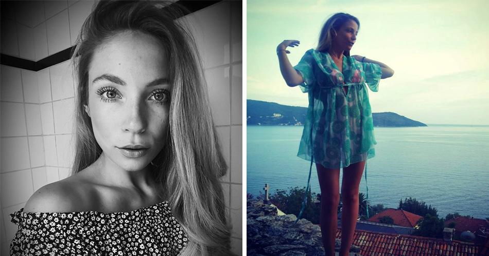 Klaassen's beeldschone vriendinnetje wordt Miss Nederland