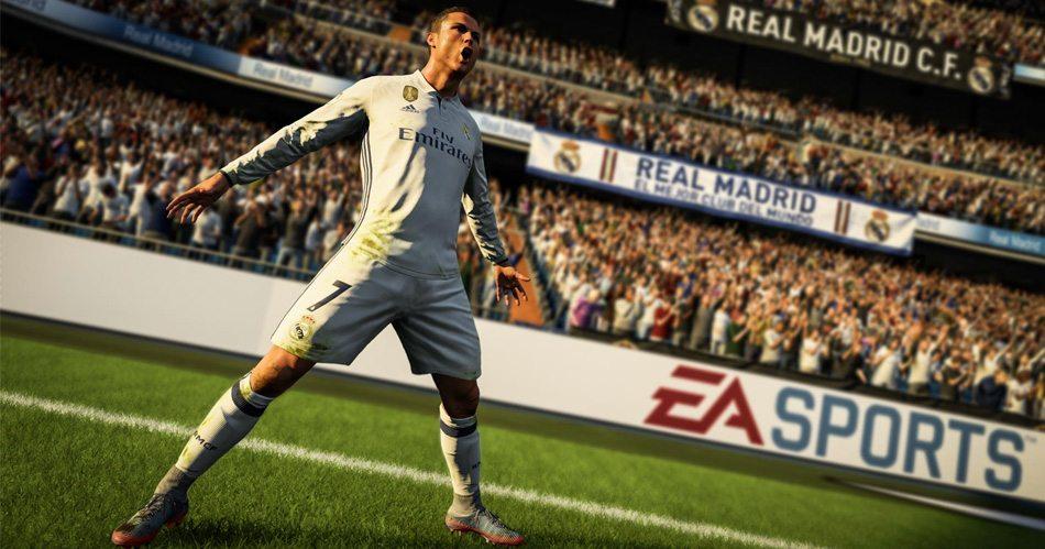 Ronaldo brengt FIFA 18 in grote problemen door vertrek bij Real
