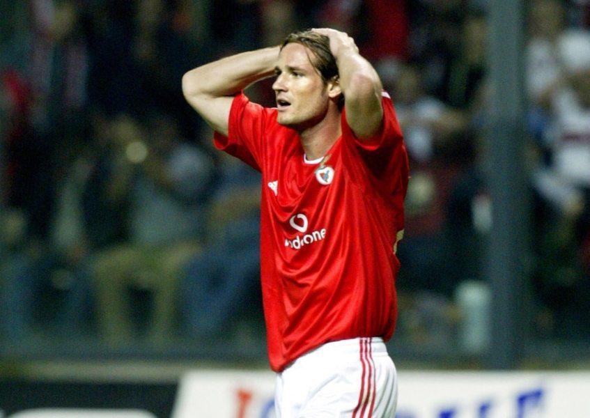 Miklos Feher (Benfica)