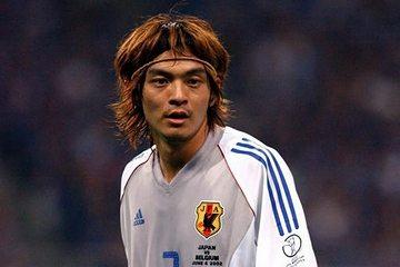 Naoki Matsuda