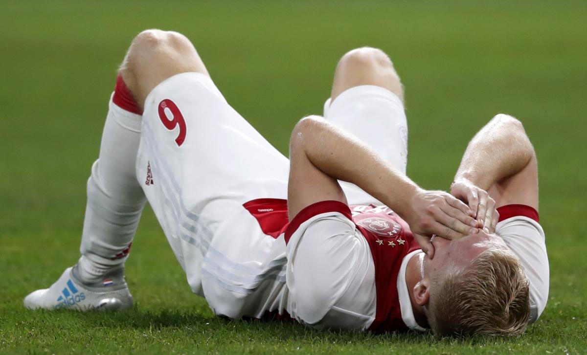 10 nietszeggende ploegen die te sterk waren voor Eredivisie-clubs