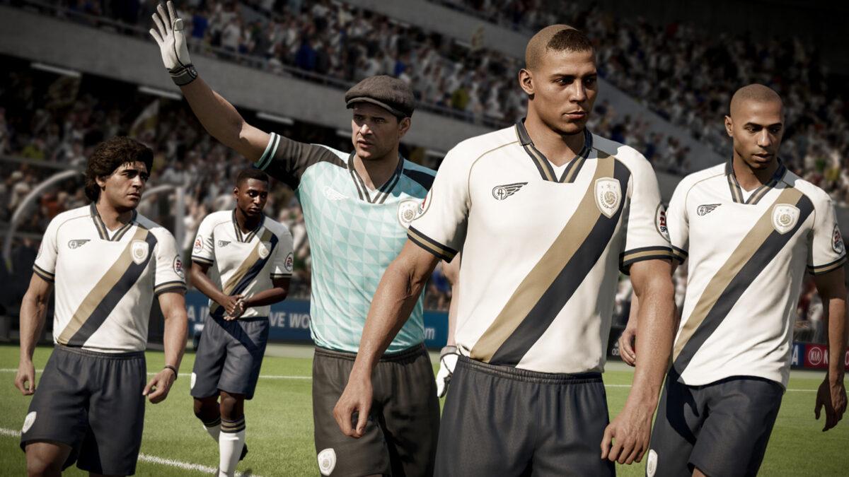 Eerste Nederlandse FIFA Icon bekend, en het is niet Cruijff