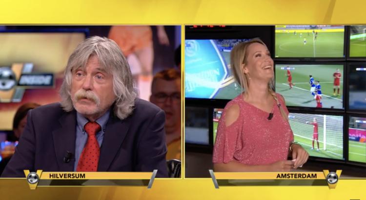 Hélène Hendriks verkast naar RTL
