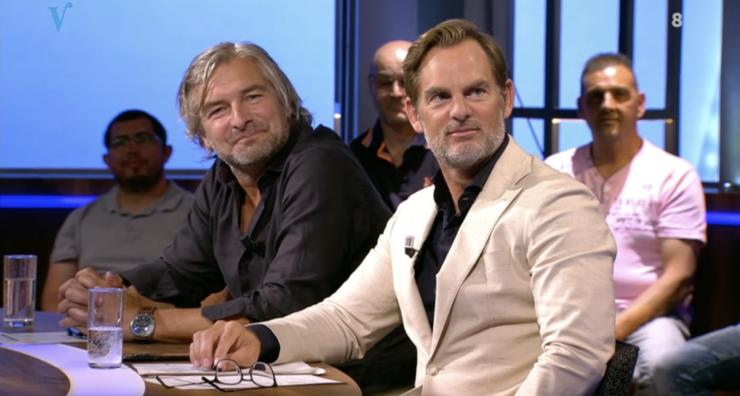 Nederlandse volk maakt gehakt van 'analist' Victor Reinier bij Veronica