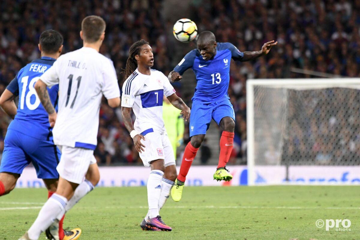'Telstar-held was bijna Frankrijk de baas'