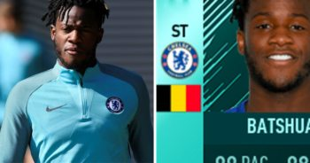 Chelsea-spits zeurt om hogere rating, EA Sports maakt hem de beste van FIFA 18