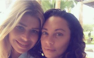 'Failliete mevrouw Becker vindt steun bij Estelle Cruijff'