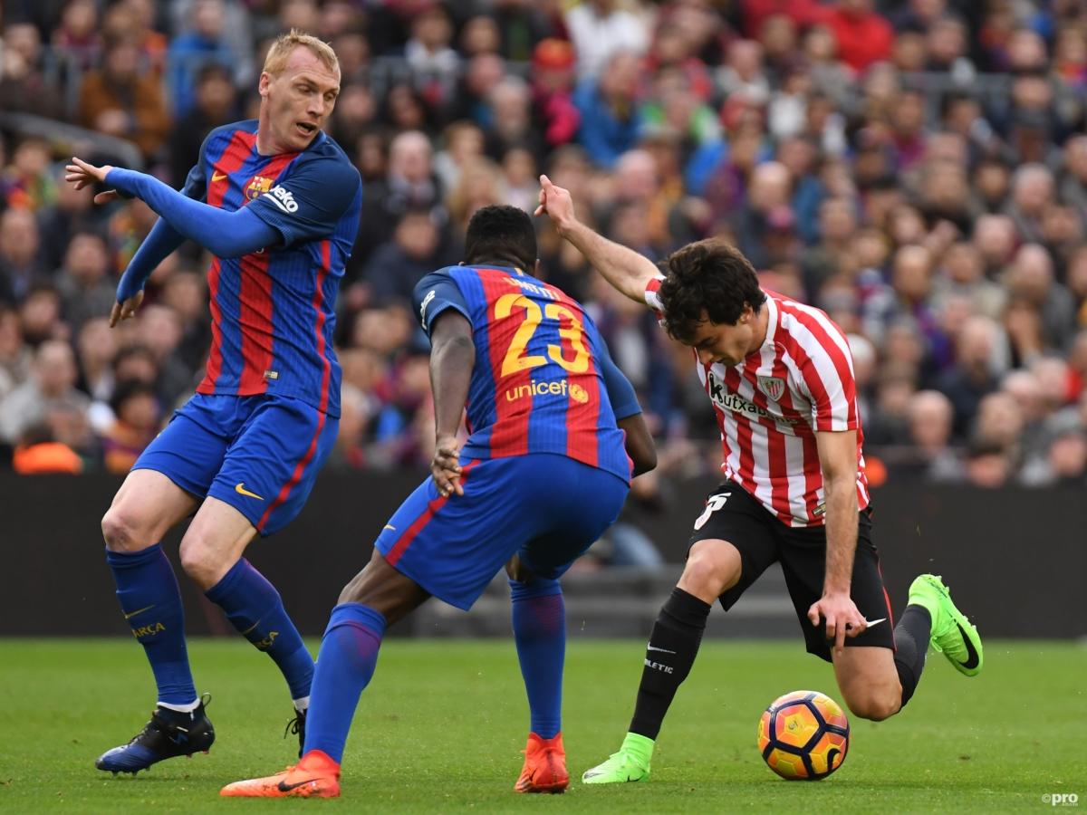 Voormalig Barça-speler: 'Ik ben zeker niet de enige die rookt'