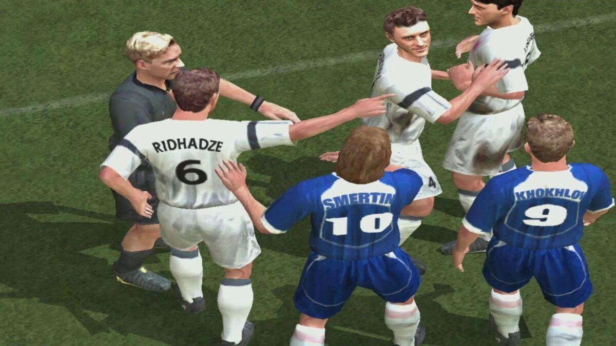 'Legendarische FIFA-commentator stopt'