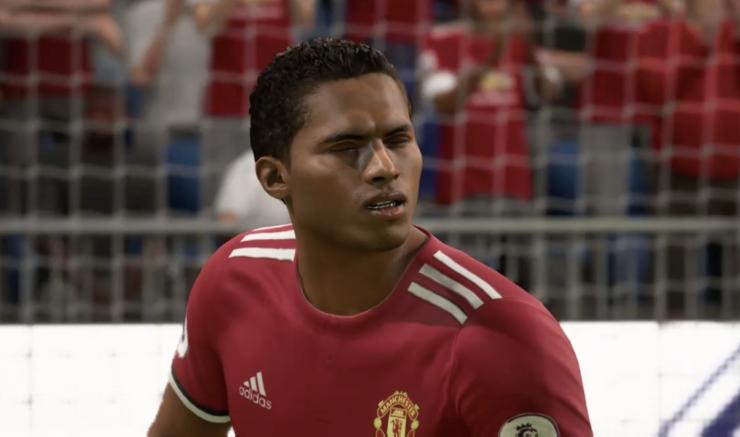Eén van de pijnlijkste voetbalblessures zit in FIFA 18