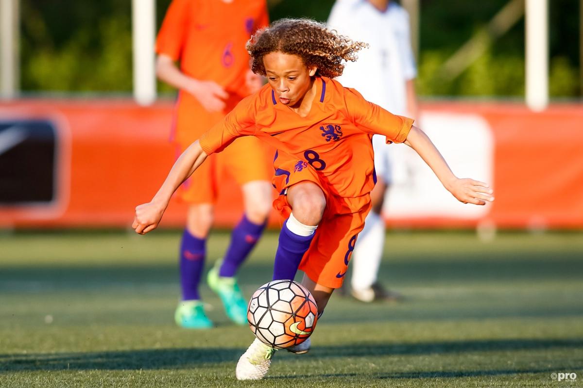 Nederlands toptalent wint voor 4e keer Ballon d'or