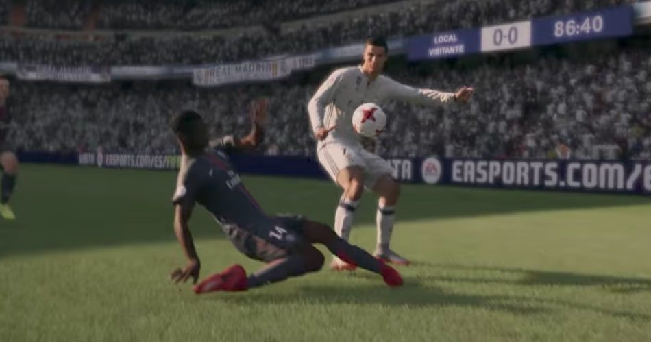 FIFA 18: verdedigen als een baas